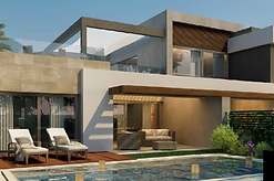 Hacienda West | North Coast | Palm Hills Developments