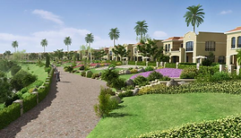 Stone Park New Cairo Compound Egypt