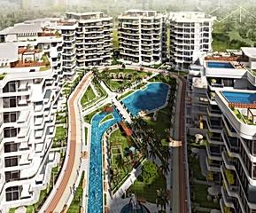 Serrano New Capital Compound