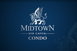 Midtown Condos Compound | New Capital | Better Homes