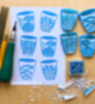 WahSoSimple Virtual Craft Workshop Carvi