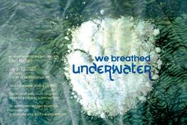 We Breathed Underwater