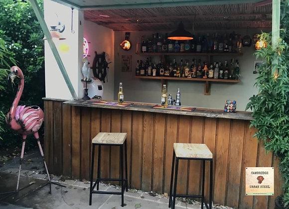 The 'Eagle' Bar Stool