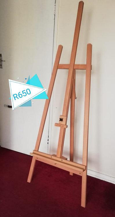 Pro art isle stand