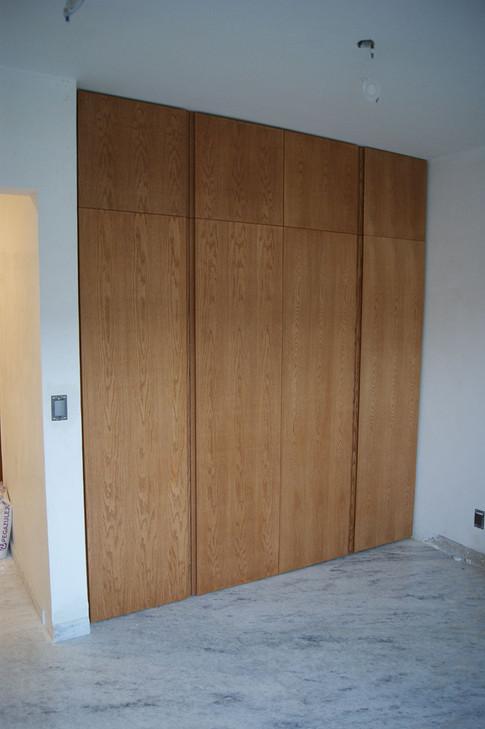 Closte armario cerrado