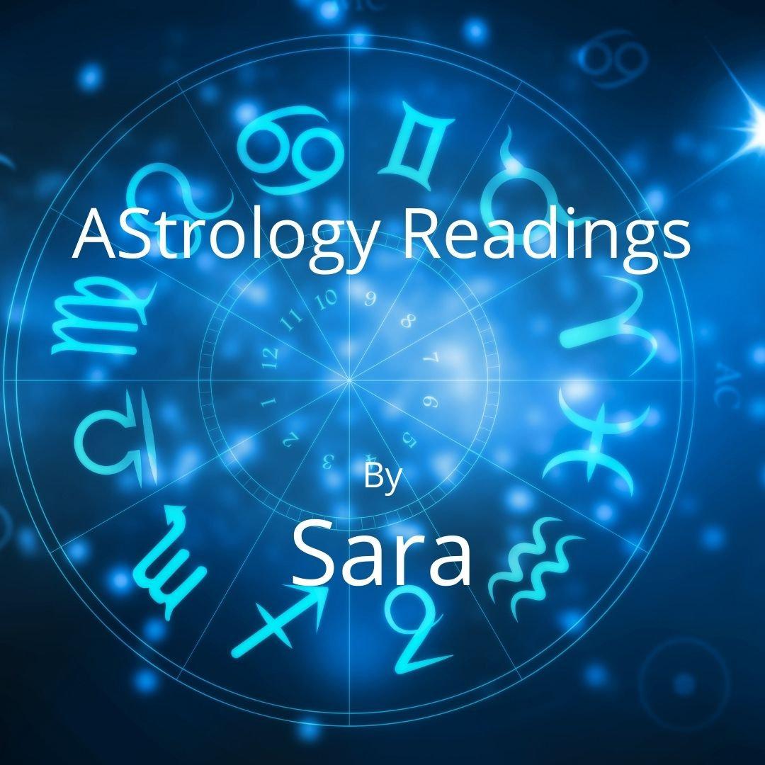 Hobart Astrology Reading