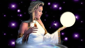 My Path to Becoming a Psychic