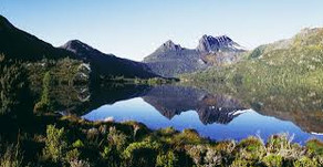 The Spiritual Aspect of Tasmania and Why I Live Here