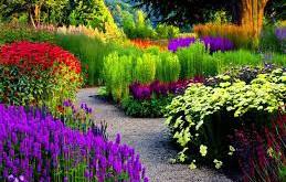 Spirituality in the Garden
