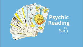 Psychic reading for August 2021