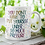 Thumbnail: You don't have to put yourself under so much pressure 11oz Mug