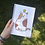 Thumbnail: Christmas Cat A5 Notebook