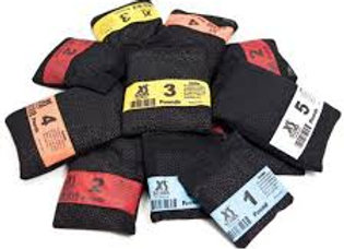 Soft Mesh Bag Weight Lead