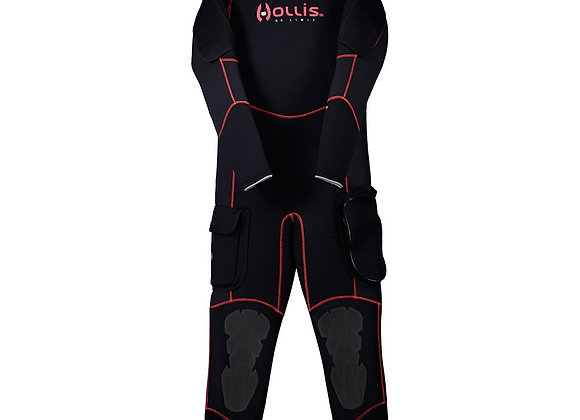 Hollis SD 7.1 Semi Dry Wetsuit