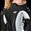 Thumbnail: Lavacore Men's/women's Long Sleeve Polytherm Top