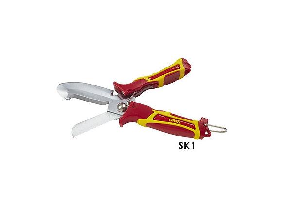 OMS SK2 & SK1 Scissor