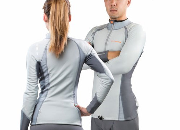 LavaCore Elite Long Sleeve Trilaminate Merino Mens/woman Shirt