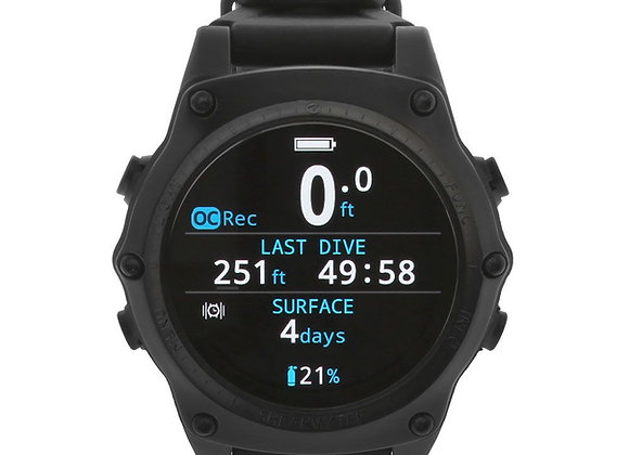 Shearwater Teric Dive Watch Computer