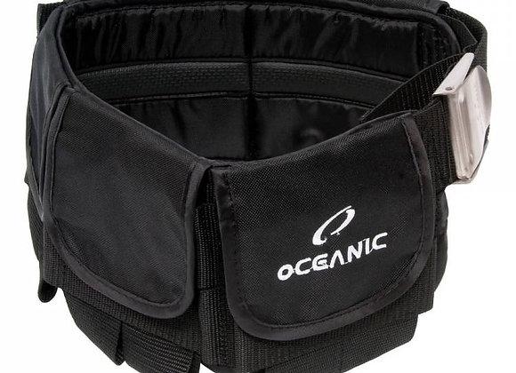 Oceanic Pocket Weight Belt