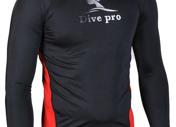 Rash Guard/Lycra Long Sleeve