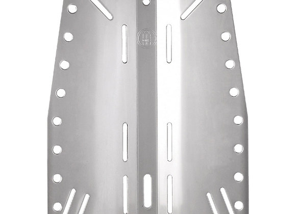 OMS Stainless Steel Back Plate