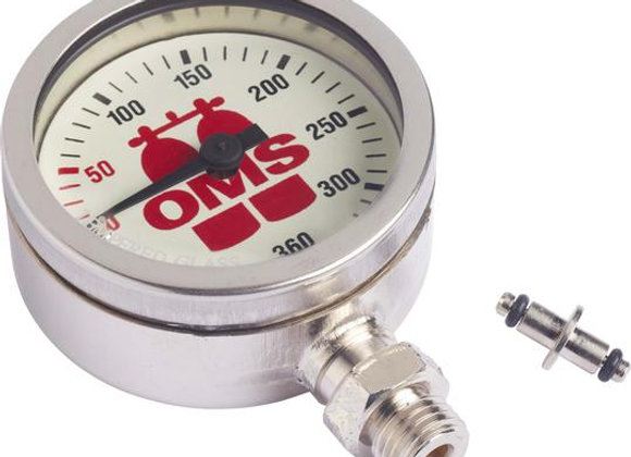 OMS Submersible Pressure Gauge