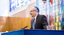 Rabbi Andrea's Sermons