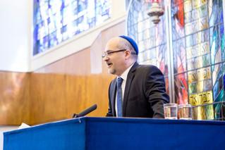 Rabbi Andrea's Sermons