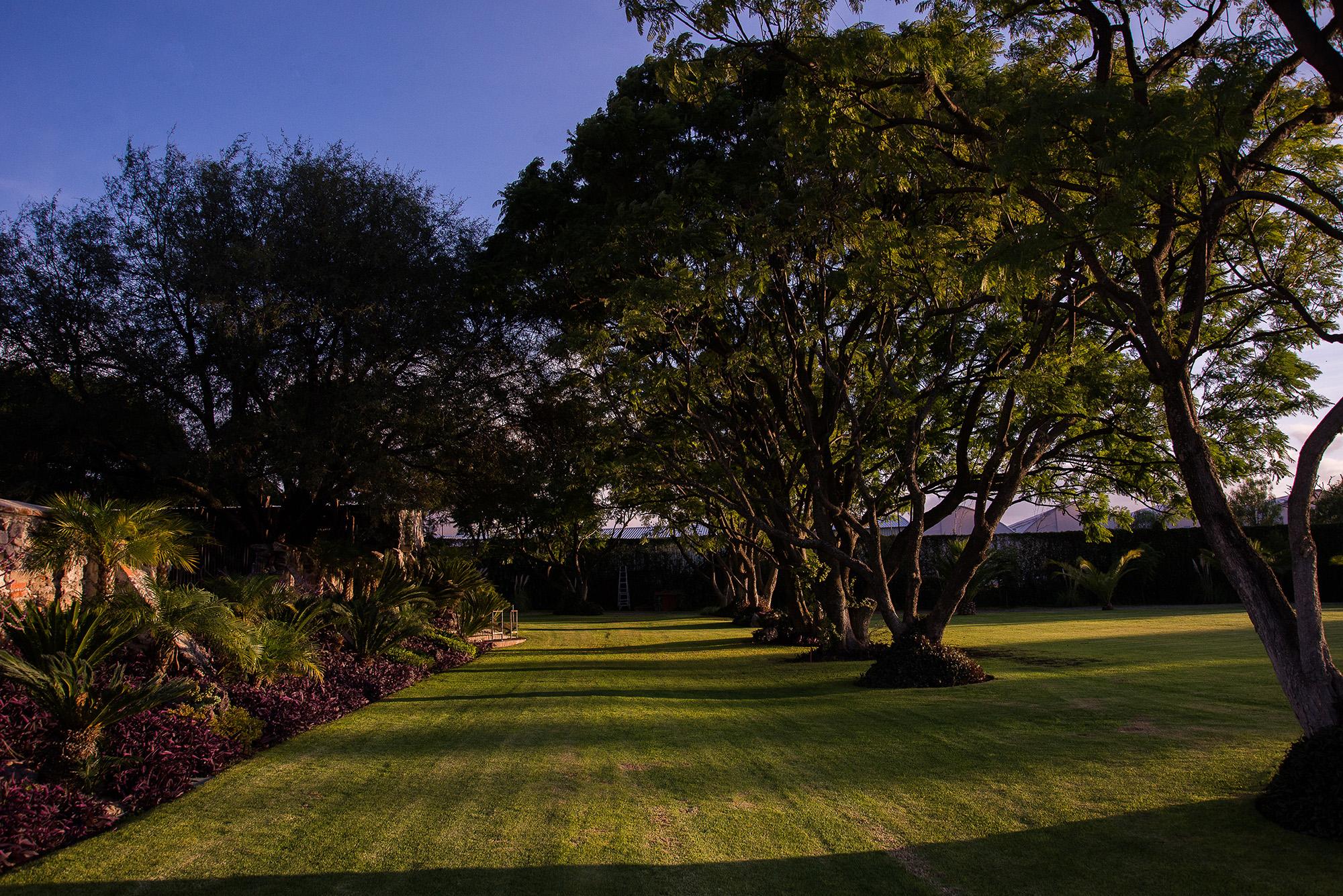 Hacienda La Solariega
