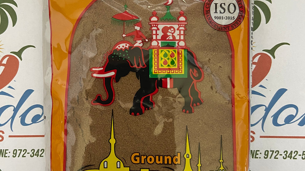 Indi Ground Geerah-85g