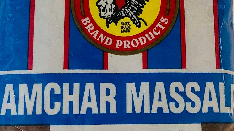 Chief Amchar Massala