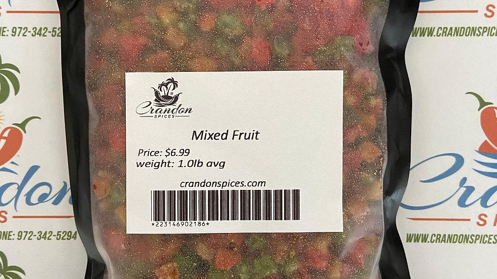 Mixed Fruits - 1LB