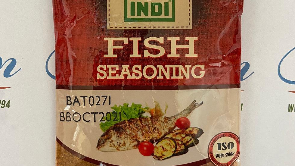 Fish Seasoning - Indi