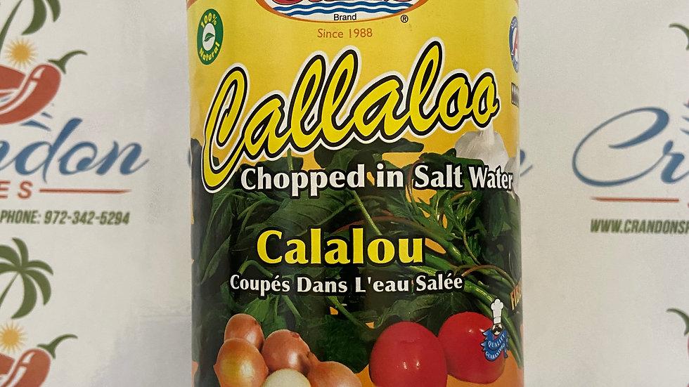 Callaloo - Carib