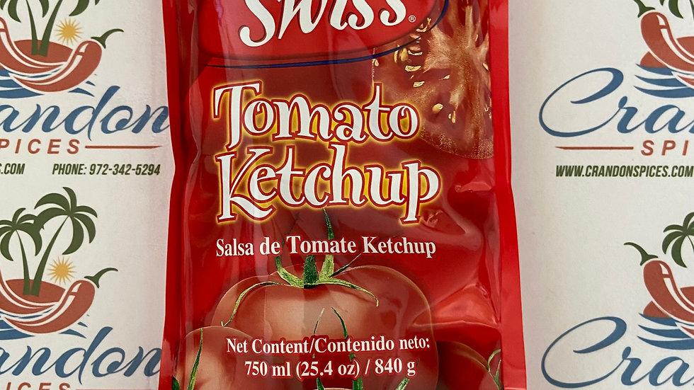 Swiss Ketchup