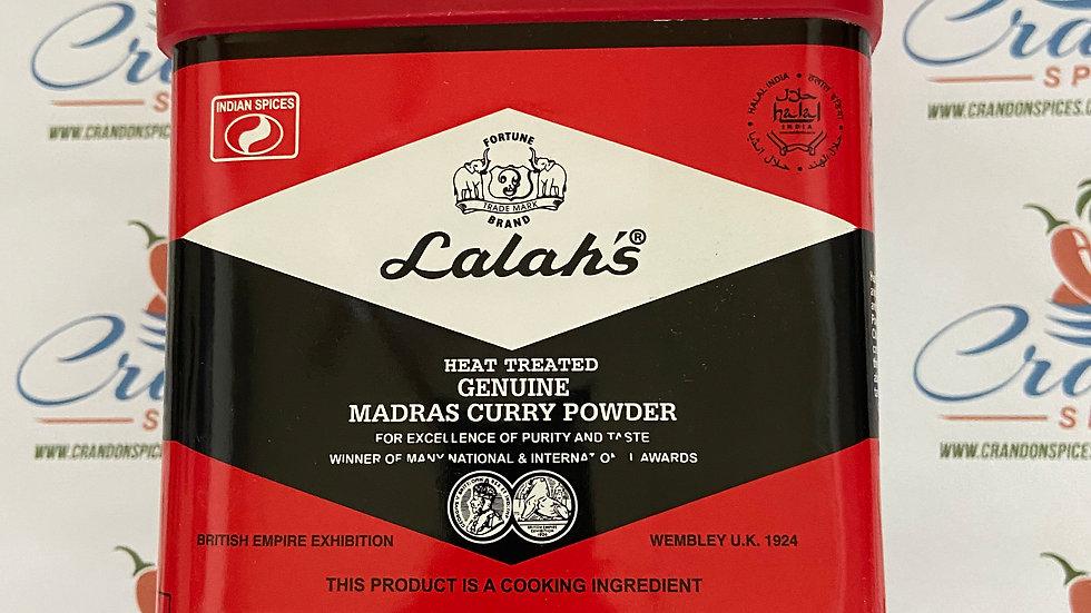 Lalah Curry Powder_3lbs
