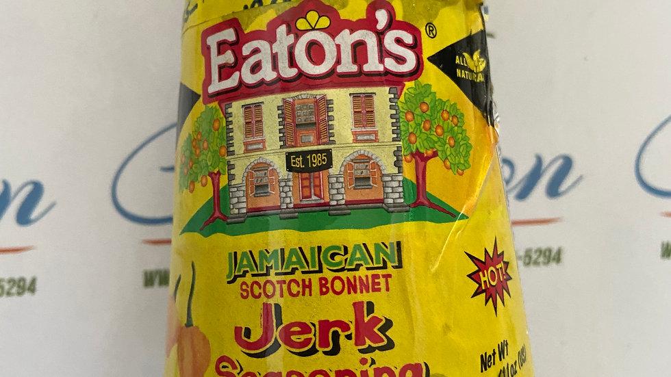 Jerk Seasoning    -    Scotch Bonnet