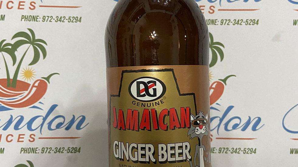 Ginger Beer - D&G