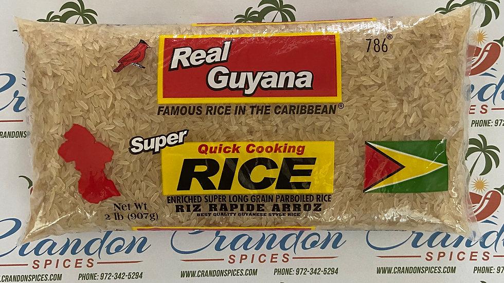 Rice - 2lb