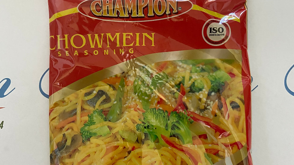 Champion Chowmein Seasoning