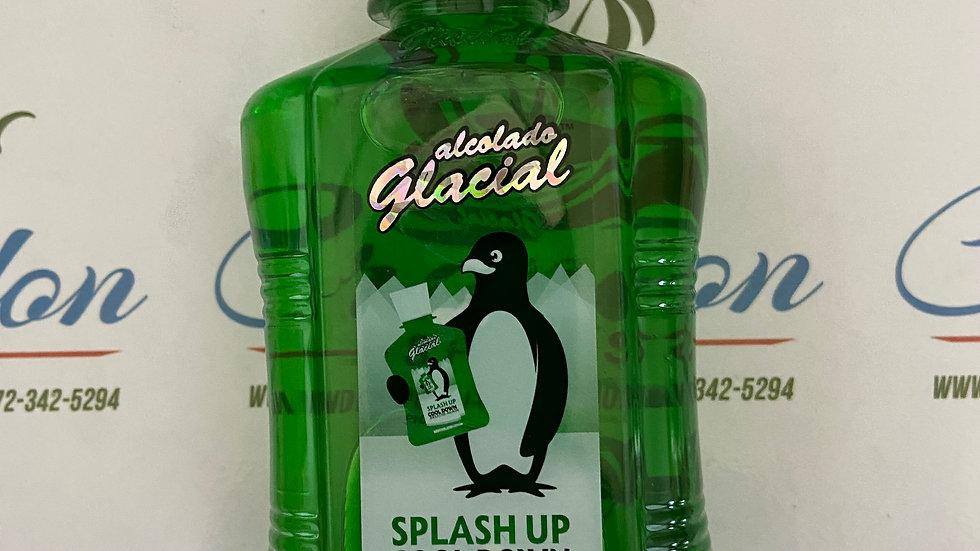 Alcolado  -  Glacial