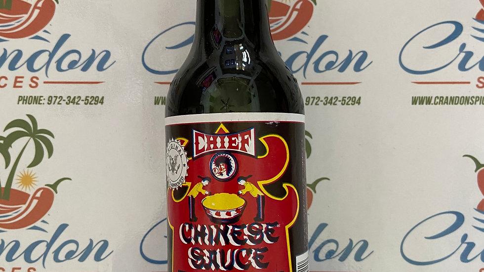 Chief Chinese Original Sauce    227ml