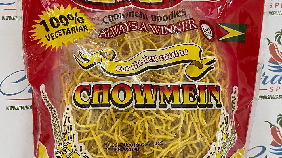 Champion Chowmein Noodles   Fine