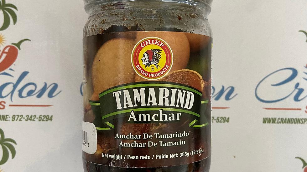 Tamarind Amchar - Chief