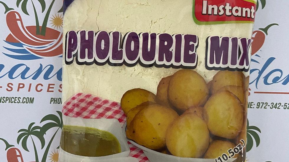 Pholourie Mix - Chief