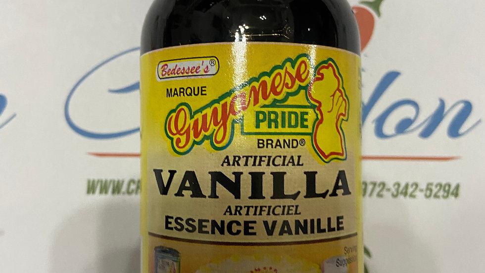 Guyana Essence - Vanilla