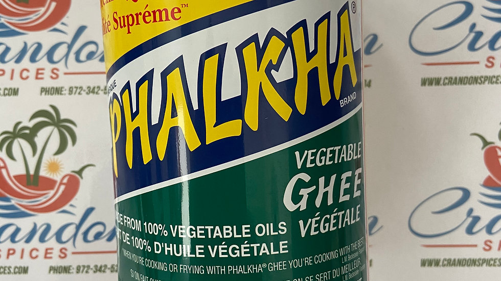 Ghee - Phalkha