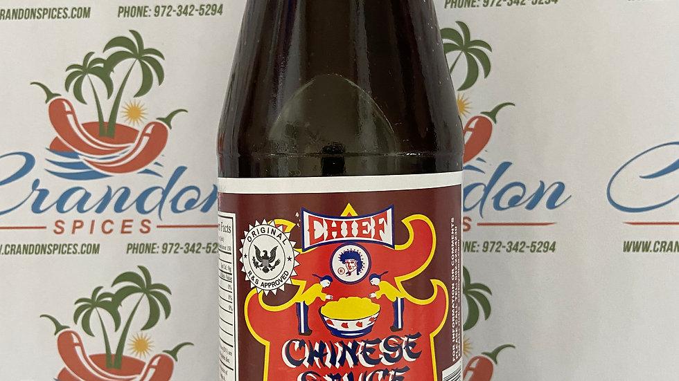 Chief Chinese Original Sauce   750ml