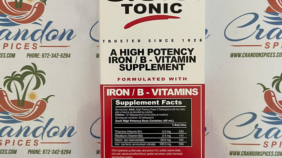 SSS Tonic - 600ml