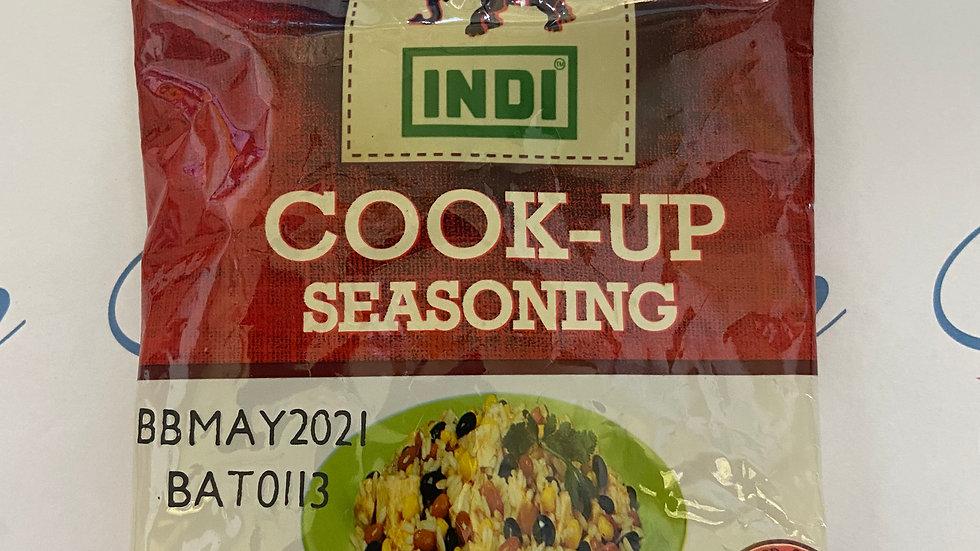 Indi Cook up Seasoning